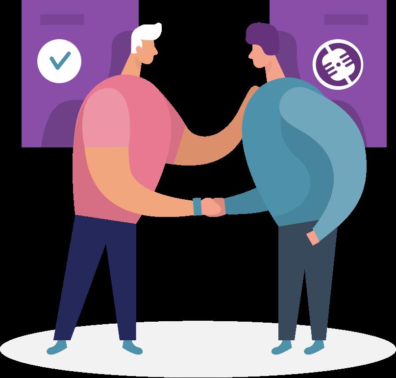 handshake 2 1